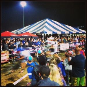 photo 3 - starcrossed beer tent