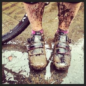 photo 6 - lake sam mud
