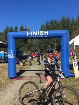 2017 Henry's Ridge MTB