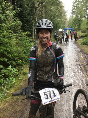 2017 Port Gamble West Side MTB Series